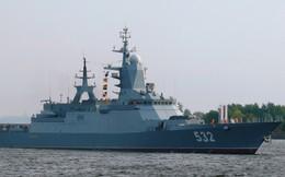 Những chiến hạm làm nên sức mạnh Hải quân Nga đầu thế kỷ XXI