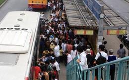 Đề xuất lùi thời hạn bố trí riêng xe buýt cho phụ nữ