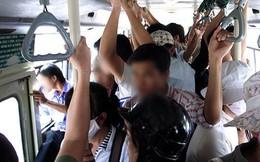 Bí thư Thành ủy Hà Nội: Không chủ trương làm xe buýt riêng cho nữ
