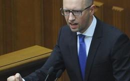 Ukraine: Thủ tướng ở lại, quốc hội đổ thêm tiền cho nội chiến