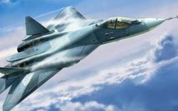 """Nga ấn định thời gian thử nghiệm """"hàng khủng"""" T-50 với động cơ mới"""