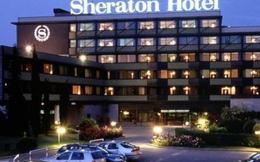 Thương hiệu khách sạn Sheraton về tay Marriott