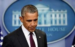 """Báo Mỹ: Châu Âu đã """"chán ngấy"""" chính sách của Washington"""