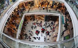 Hàng loạt trung tâm thương mại Mỹ náo loạn vì dọa đánh bom