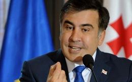 Gruzia hủy quốc tịch của cựu Tổng thống Mikhail Saakashvili