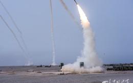 Trung Quốc khoe hệ thống phòng không S-300PMU
