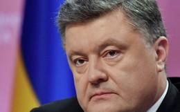 """Tổng thống Ukraine """"có thể bị địch thủ đè bẹp"""""""