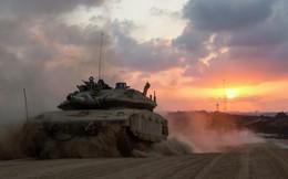 """Sự trở lại mạnh mẽ của """"cỗ máy chiến tranh"""" thất thế"""