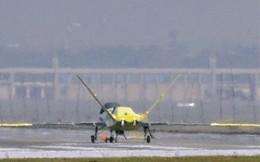 Trung Quốc giới thiệu phiên bản nâng cấp của UAV Tian Yi