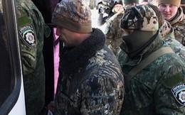 Người dân Ukraine muốn tiếp tục cuộc xung đột tại miền Đông?