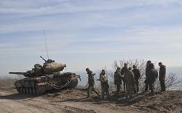 """Báo Mỹ: Đã đến lúc phương Tây """"ngồi xuống"""" vì Ukraine"""