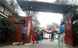 Nhà hàng TQ ở châu Phi cấm người Phi: Hình phạt nào cho ông chủ?