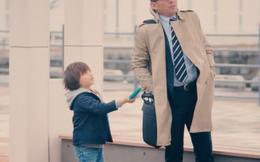 Trẻ em Nhật được dạy làm gì khi thấy ví đánh rơi?