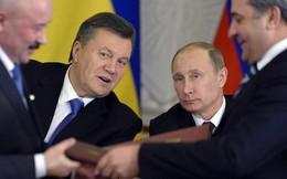 """Kremlin lên tiếng đáp trả cáo buộc """"Nga hối lộ Ukraine 3 tỷ USD"""""""
