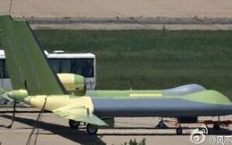 """Trung Quốc chế tạo """"hàng độc"""" - UAV 2 đầu, 2 thân """"Thần Điêu"""""""