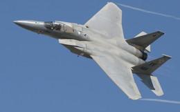 F-15 Eagle - Đại bàng bất khả chiến bại của Không quân Mỹ