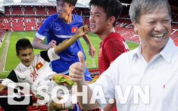 Nhân tố X cho Miura từ U19 Việt Nam