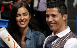 """Bạn gái cũ bất ngờ """"nhớ"""" Ronaldo, đăng tải thông tin dung tục"""