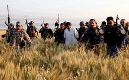 Báo Mỹ: Lính đặc nhiệm Mỹ và đồng minh tra tấn tù binh IS