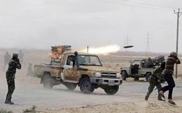 """Mỹ thừa nhận """"không thể đánh bại IS nếu thiếu bộ binh"""""""