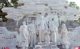 1.400 tỉ đồng xây dựng tượng đài Bác Hồ với đồng bào Tây Bắc