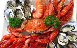 Mẹo ăn hải sản an toàn