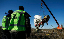 """Nga bất ngờ """"tố"""" hung thủ bắn MH17"""