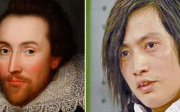 Nhà văn Trung Quốc chi tiền tỉ để giống Shakespeare