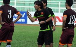 Trung vệ đội tuyển Việt Nam ủng hộ HLV Miura