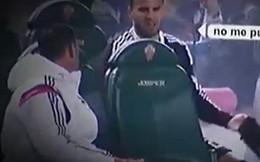 """Sao trẻ Real bực mình vì bị HLV Ancelotti """"sỉ nhục"""""""