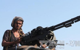 Hàng nghìn bộ binh Saudi Arabia chuẩn bị tấn công vào Yemen