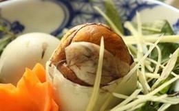 Ăn trứng lộn nhiều có tốt không?