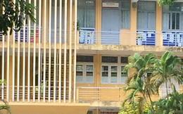 Một phụ nữ rơi từ tầng 4 Đại học Bách khoa tử vong