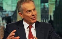 """Mật vụ Anh coi cựu Thủ tướng Tony Blair là """"kẻ phản bội"""""""