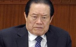 """Trung Quốc: Chu Vĩnh Khang """"kết bè phái"""" với Bạc Hy Lai"""