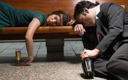 3 món cấm dùng khi say rượu nếu không muốn chết sớm