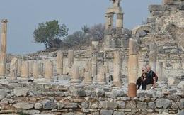 Thổ Nhĩ Kỳ vẫn mời gọi du khách Nga