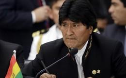 Wikileaks tố cáo Mỹ âm mưu gây đảo chính ở Bolivia năm 2008