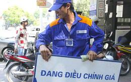 Tin vui đầu năm mới, giá xăng dầu tiếp tục giảm