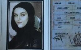 Bí ẩn nữ khủng bố có 'nụ cười Mona Lisa'