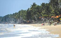 """Hiện tượng """"thủy triều đỏ"""" ở vùng biển Bình Thuận"""