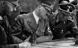 """Tiết lộ sự thật """"vô cùng tế nhị"""" về trùm phátxít Adolf Hitler"""