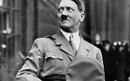 """Những dự đoán """"rùng mình"""" về trùm phát xít Hitler của tình báo Mỹ"""