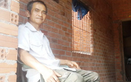 Ông Huỳnh Văn Nén xin tạm ứng 1 tỉ đồng bồi thường oan sai