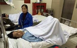 Căn bệnh khiến hàng nghìn người phải rửa phổi