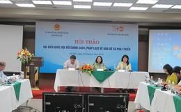 """Việt Nam """"già hóa"""" dân số nhanh nhất thế giới, nên khuyến khích sinh đẻ"""