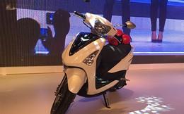 Yamaha ra mắt xe ga nữ đè cả Honda Lead lẫn Vision?