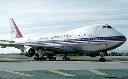 Mỹ bí mật cho Nhật biết Liên Xô bắn nhầm máy bay Hàn Quốc
