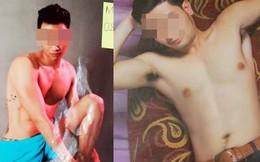 """Bên trong ổ bán dâm đồng giới của các """"mỹ nam"""" làm nghề massage"""