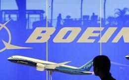 Trung Quốc mua 300 máy bay Boeingtrị giá 38 tỉ USD
